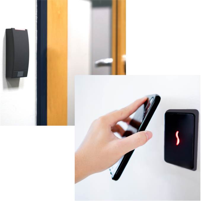 Strata Access Control Solutions