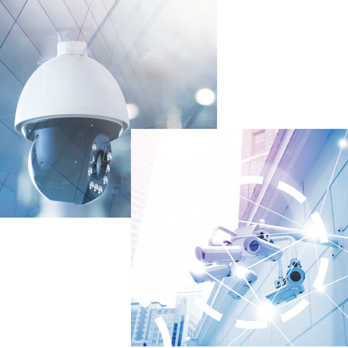 Strata CCTV Surveillance Solutions